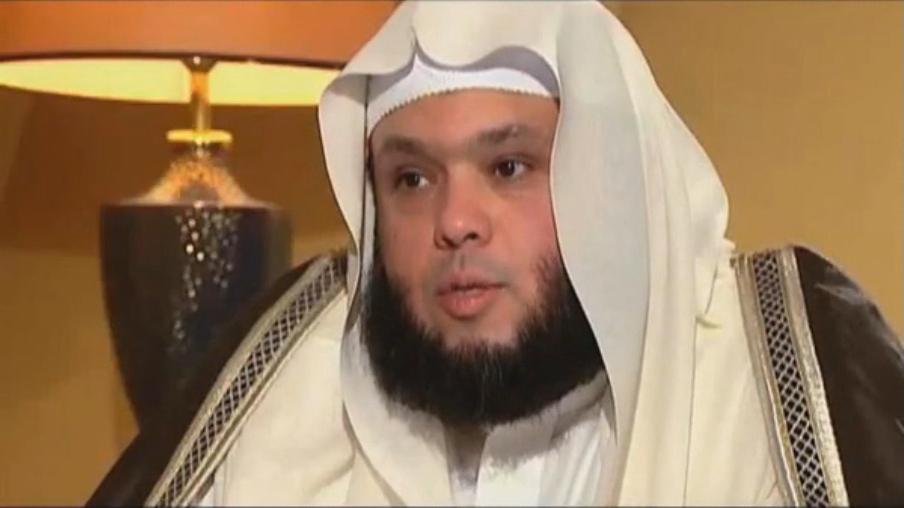 الشيخ وجدي الغزاوي