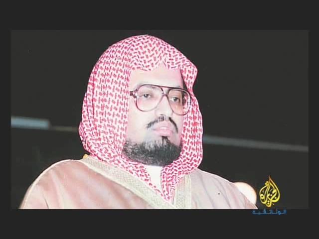 برنامج ( أصوات من السماء ) في قناة الجزيرة الوثائقية