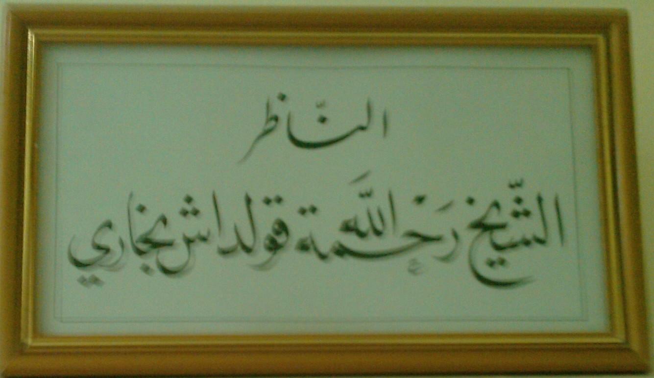 السيرة الذاتية لعلماء الاسلام موضوع متجدد 18